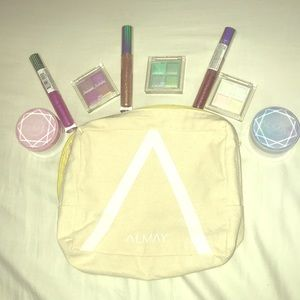 Almay Cosmetics - NEW & UNOPENED bundle